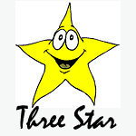 Three Star