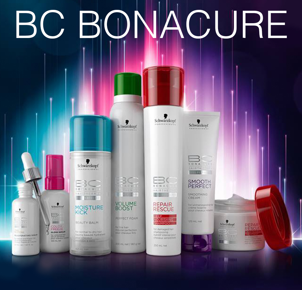 BC Bonacure - Уход и восстановление
