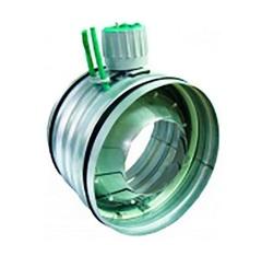 AIRMAX 3D Сопловый клапан для точной регулировки расхода воздуха