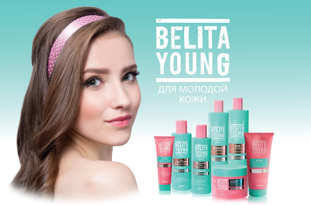 Belita Young