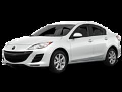 Чехлы на Mazda 3