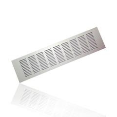 Решетки вентиляционные и Экраны на радиаторы