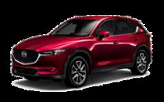 Чехлы на Mazda CX 5