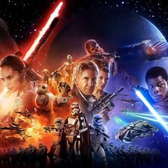 Игрушки Звездные войны