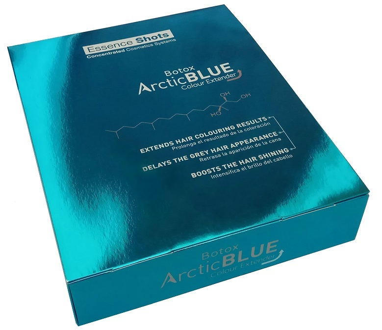 Ботокс Arctic Blue