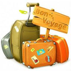 Товары для отдыха и путешествий
