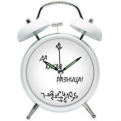 Часы и будильнки