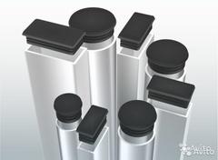 Пластиковые заглушки