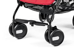 Для прогулочных колясок