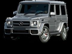 Чехлы на Mercedes G classe