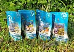 Морепродукты в реторт-пакетах