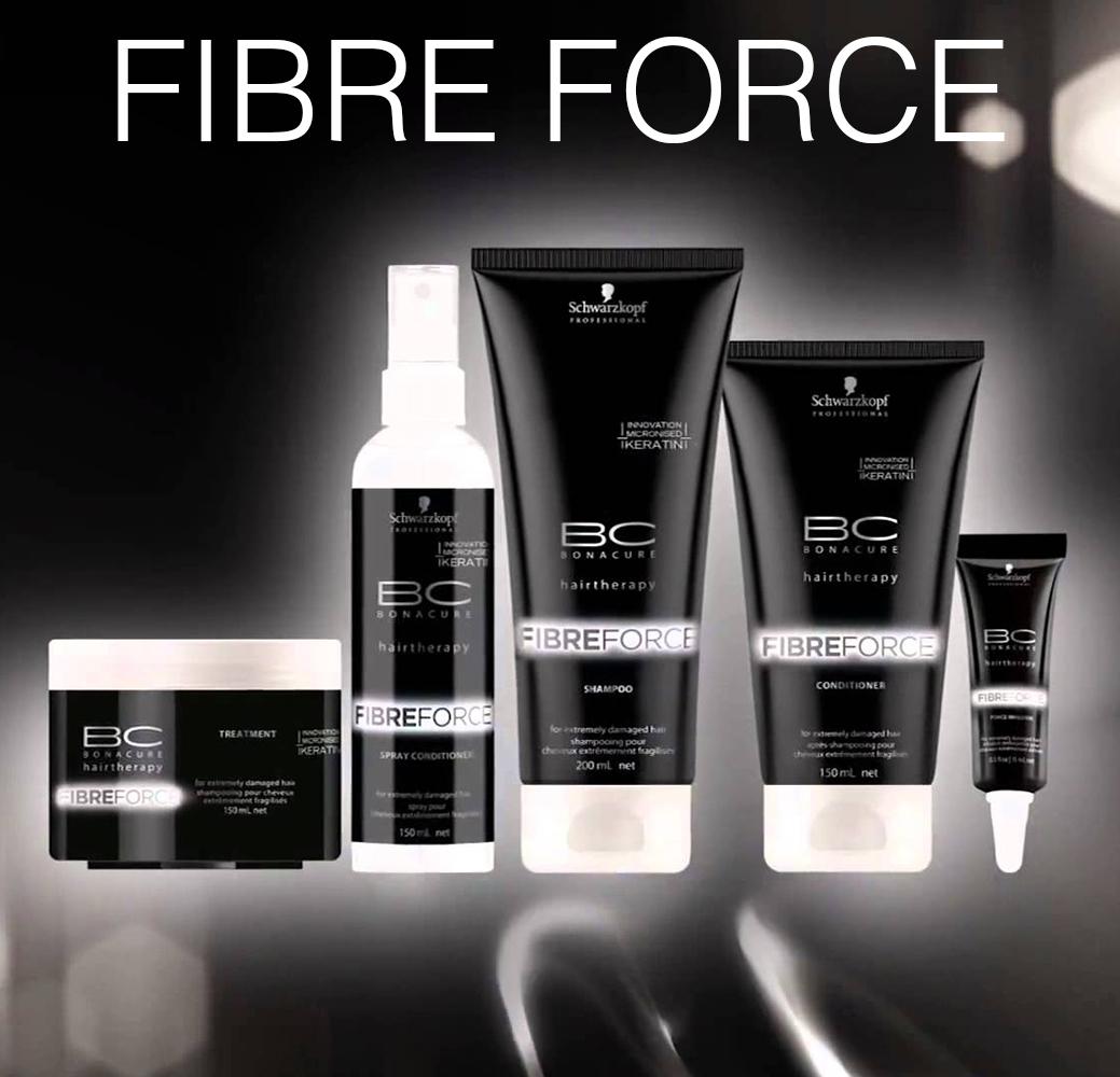 Fibre Force - Укрепление волос