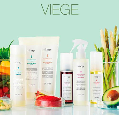 Viege - Восстановление волос