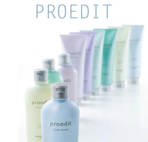 Proedit  - Для восстановления поврежденных волос