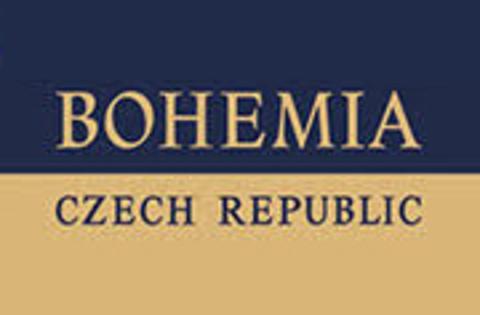 Bohemia (Чехия)