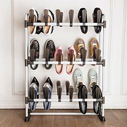 Стойки для обуви