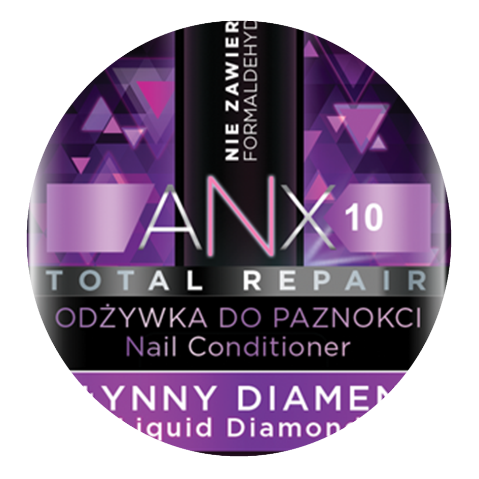 ANX Total Repair - nails conditioners