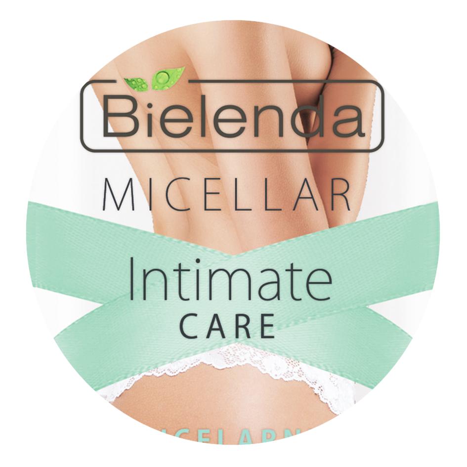 INTIMATE CARE (Средство для интимной гигиены)