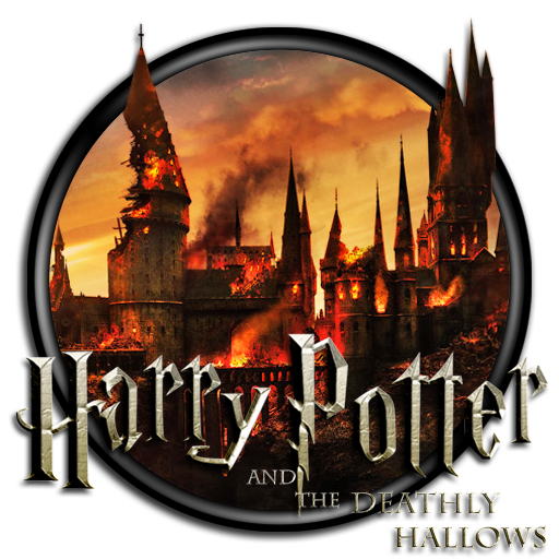Гарри Поттер - Harry Potter
