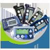 Инсулиновые помпы, расходные материалы