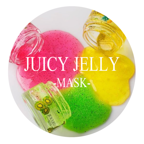 JUICY JELLY MASK