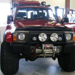 Patrol Y60