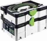 Пылеудаляющий аппарат-систейнер Festool  CTL SYS