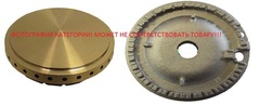 Крышка рассекателя конфорки для газовой плиты Gorenje (Горенье) - 117606