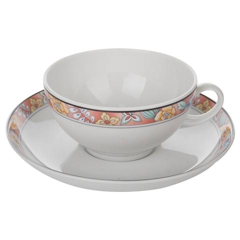 Чайные пары, чашки