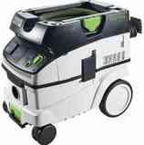 Пылеудаляющие аппараты Festool  CLEANTEC CT 26/CT 36