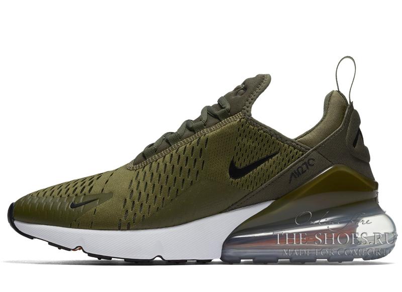 492100f9 Мужские кроссовки Nike Air Max 270 цена от 5290 р в интернет ...