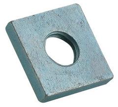 Комплект крепления с квадратной гайкой