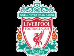 Liverpool | Ливерпуль