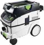 Пылеудаляющие аппараты Festool CLEANTEC CT 26 AC / CT 36 AC / CT 48 AC