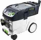 Пылеудаляющий аппарат Festool  CLEANTEC CT 26 AC HD / CT 36 AC HD