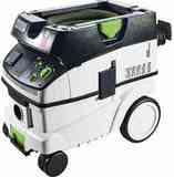 Специальный пылеудаляющий аппарат  Festool  CLEANTEC CTH 26 / CTH 48