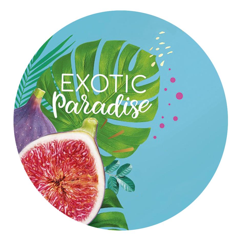 EXOTIC PARADISE (Уход за телом)
