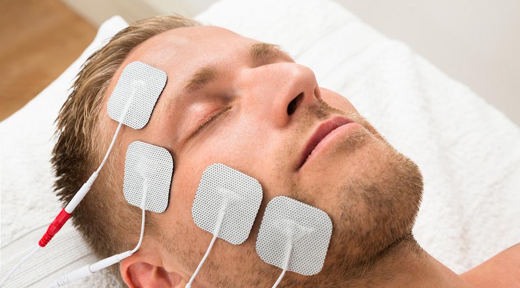 Аппараты микротоков для лица