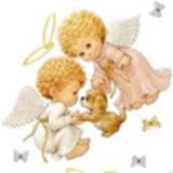 Ангелы, сердца, любовь