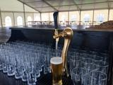 Пиво на мероприятие