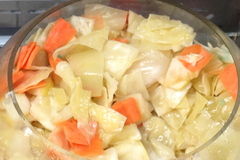 Соленья и соусы