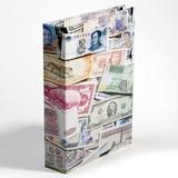 Альбомы для банкнот