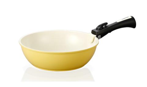 Сотейники и сковороды, Сковороды со съемной ручкой купить