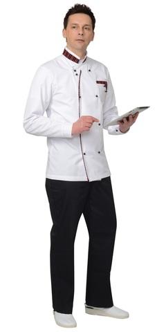 Одежда для поваров и сферы обслуживания