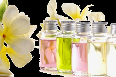Белорусская парфюмерия