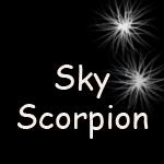 Sky Scorpion