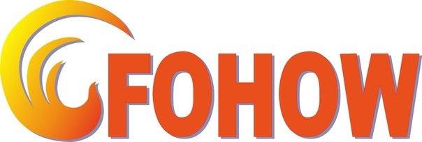 Продукция компании FOHOW