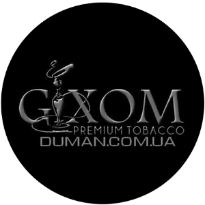 Табак Gixom Black