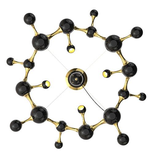 Delightfull Atomic series