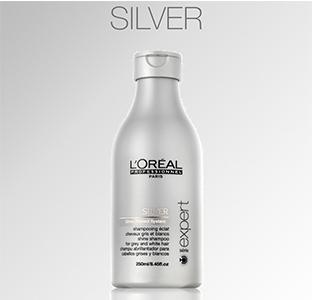 Silver - для седых волос